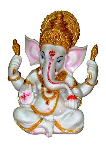 Blessing statue Ganesh Ganpati Elephant
