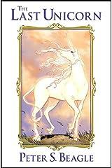 The Last Unicorn Hardcover