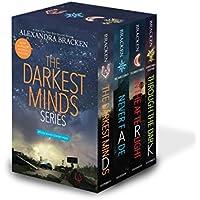 Darkest Minds Series Boxed Set (4-Book Paperback Boxed Set)