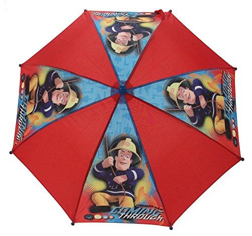 Feuerwehrmann Sam Regenschirm
