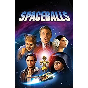 Ratings and reviews for Spaceballs