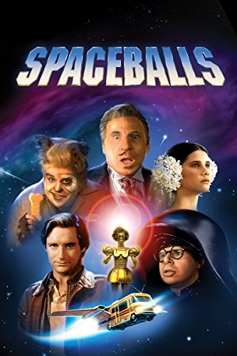 Spaceballs (Worlds Best Special Forces)