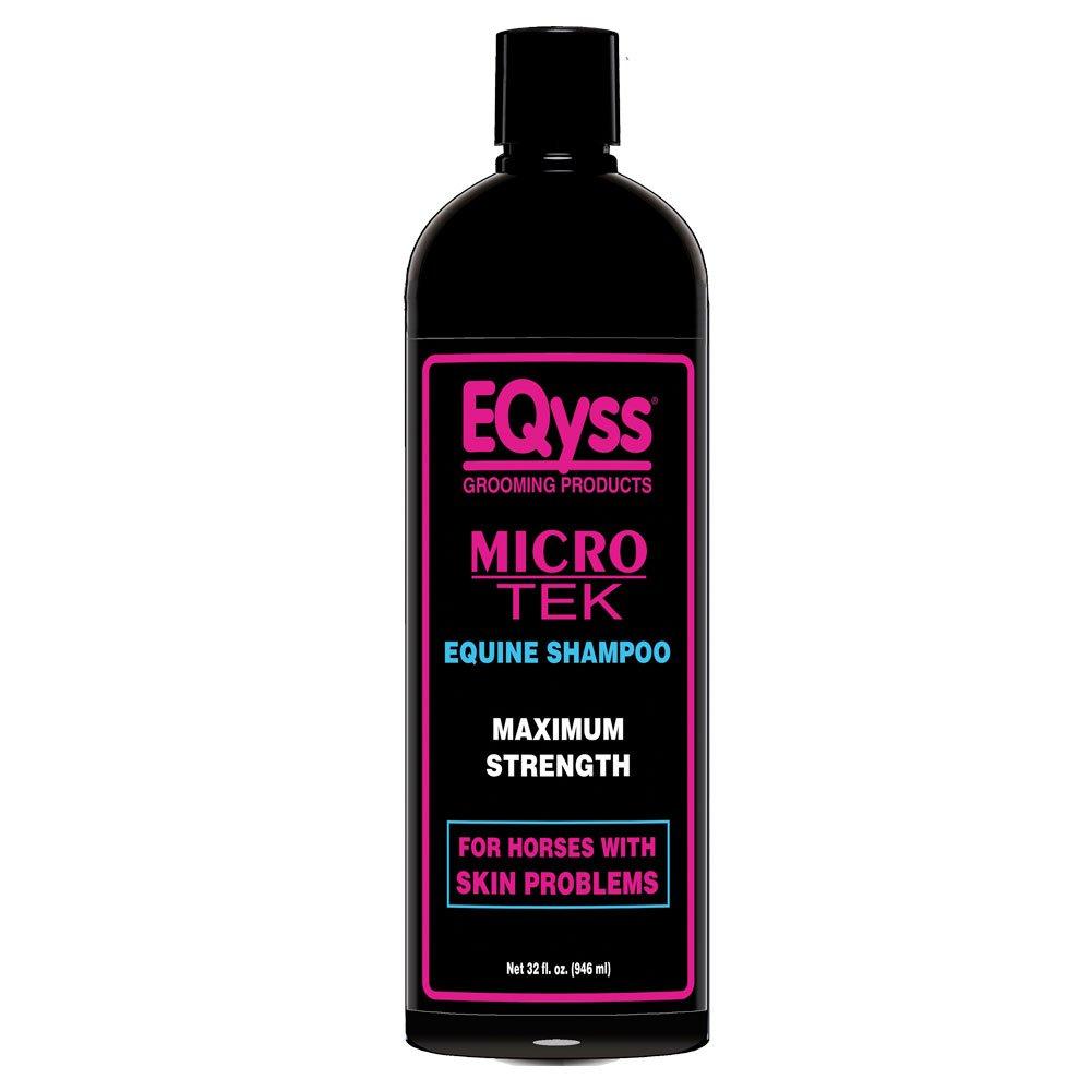 Eqyss Micro-Tek Shampoo 32 oz by Eqyss