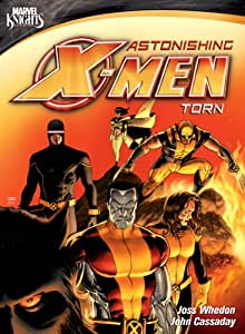 Marvel Knights: Astonishing X Men, Torn