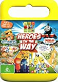 ABC for Kids Favourite - Heroes on the Way [Big W Exclusive] [NON-USA Format / PAL / Region 4 Import - Australia]
