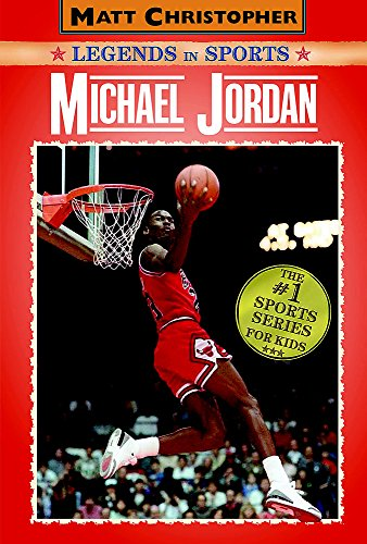 Michael Jordan: Legends in Sports