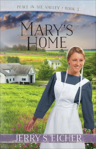 Best jerry eicher amish books for 2019
