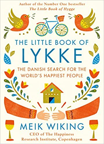 The Little Book of Lykke (Penguin Life): Amazon.es: Meik Wiking: Libros en idiomas extranjeros
