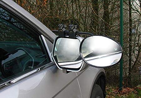 Maypole Traino Estensione Specchio-Deluxe vetro convesso 8327
