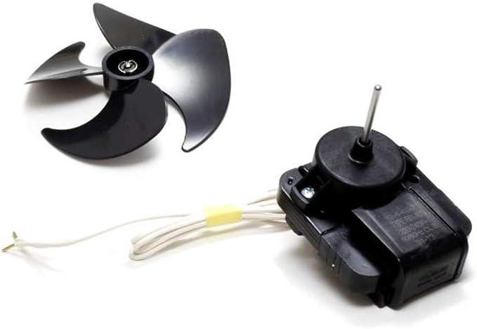 Fagor - Motor ventilador no frost eje corto c/cable: Amazon.es ...