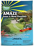 Green Light Amaze Grass and Weed Preventer, 10 Pound