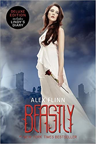 Image result for beastly cover