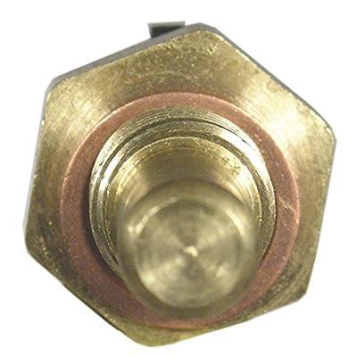 Wells SU112 Engine Coolant Temperature Sensor: Automotive