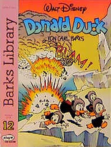 Barks Library Special, Donald Duck (Bd. 12) Taschenbuch – Mai 1996 Carl Barks Ehapa Comic Collec 3770419715 Belletristik