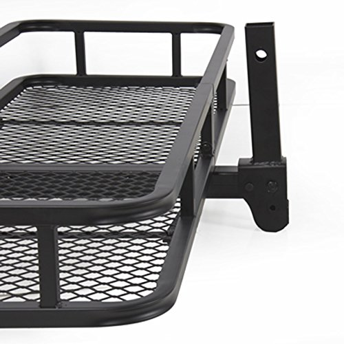 60 Quot Folding Cargo Carrier Luggage Rack Hauler Truck Or