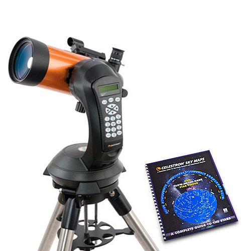 Celestron NexStar 4SE 4-inch Maksutov-Cassegrain Fully, used for sale  Delivered anywhere in USA