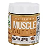 You Fresh Naturals, Muscle Butter (Glazed Donut)