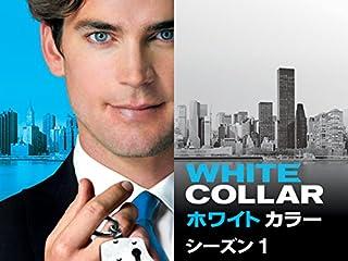 ホワイトカラー シーズン1