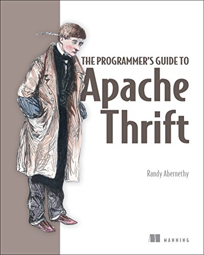 Programmer's Guide to Apache Thrift by Manning Publications