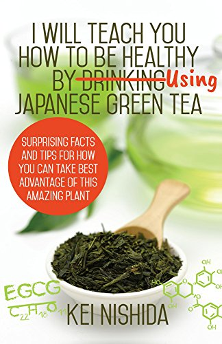 Buy green tea for you
