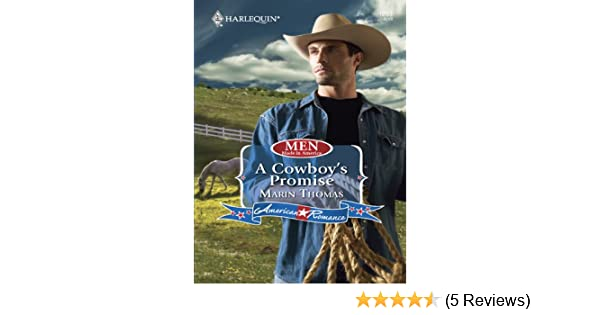 a0d072ae077 Amazon.com  A Cowboy s Promise (Mills   Boon Love Inspired) (Men Made in  America