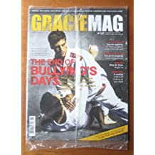 November 2012 Gracie Magazine Mendes Brothers Cover