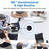 360° Omnidirectional USB Conference