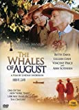 The Whales of August (1987) Bette Davis, Lillian Gish, Vincent Price, Ann Sothern (Import - NTSC All Region 0 DVD)