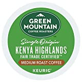 Green Mountain Coffee, Kenya Highlands Keurig K-Cup Pods (96 count)