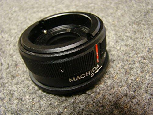 NEW Machida FBA3 CA-II Fiberscope Borescope Lens Adapter