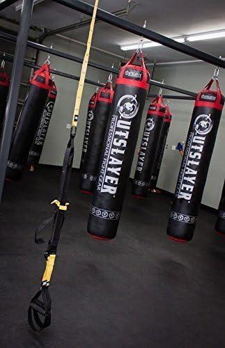 Muay Thai KickBoxing Punching Bag
