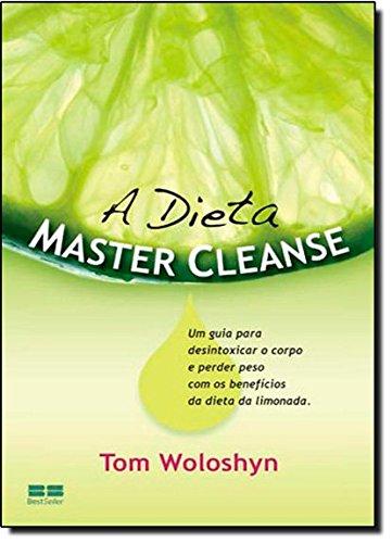 A Dieta Master Cleanse