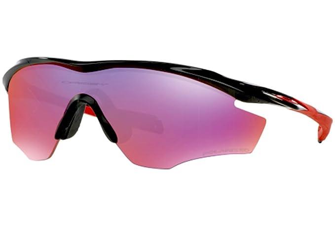 Gafas de sol polarizadas Oakley M2 Frame OO9212 C39 921206: Amazon.es: Ropa y accesorios