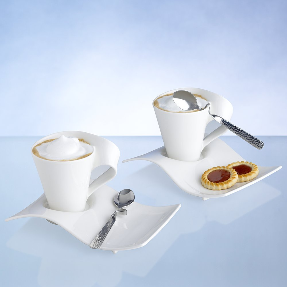 Villeroy & Boch New Wave Caffe Mugs, Set of 2 by Villeroy & Boch (Image #3)