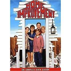 Home Improvement: Season Six [DVD] [1993] [Region 1] [US Import] [NTSC]