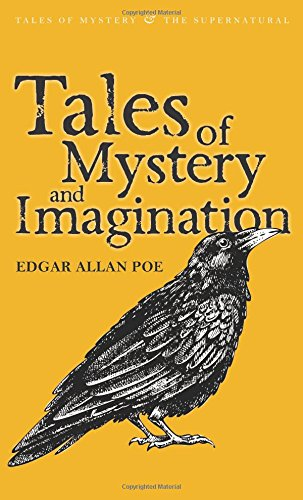 Tales Of Mystery And Imagination Edgar Allan Poe Pdf