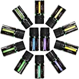 Anjou Essential Oils Set, 8 fluid_ounces