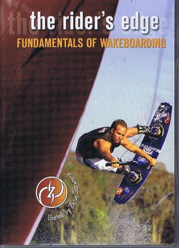 The Rider's Edge: Fundamentals of Wakeboarding