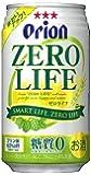 オリオンビール ゼロライフ 350ml×48本