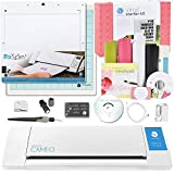 Silhouette CAMEO Vinyl Die Cutting Starter Bundle (Small Image)