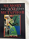 img - for Memory and Metaphor: The Art of Romare Bearden 1940-1987 book / textbook / text book