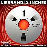 Liebrand 12 Inches