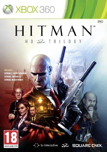 Hitman HD Trilogy - XBOX 360 {Region Free} [UK Release]