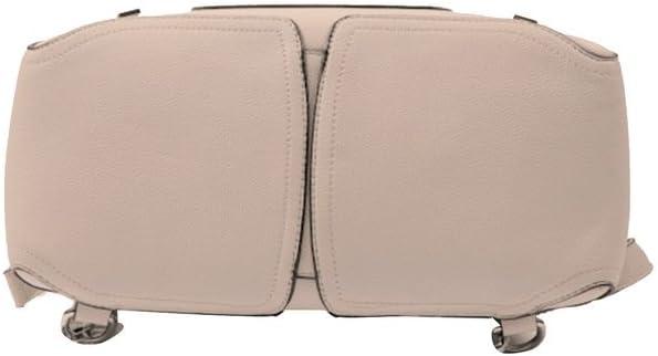 Sandy Lisa Amalfi Notebook 13 Carrying Backpack Beige SLAML-BPBH-13