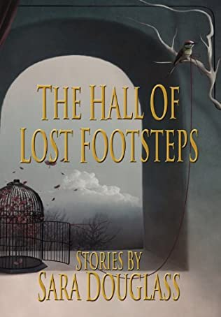 book cover of The Hall of Lost Footsteps