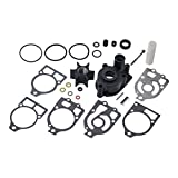 #9: QuickSilver 96148Q8 Water Pump Repair Kit - Mercury and Mariner Outboards and MerCruiser Stern Drives