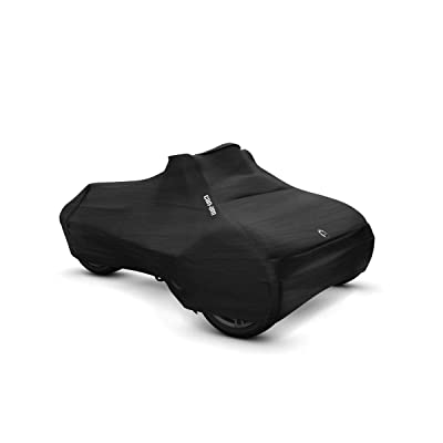 Ryker New OEM Black Canvas Outdoor Storage Cover, 219400797: Automotive