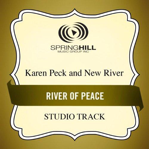 River Of Peace (Studio Track)