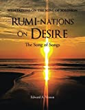 img - for RUMI-nations On Desire book / textbook / text book