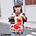beddybear 韩国杯具熊 儿童书包 148.2元(需用券)